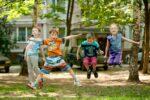 Елабужским школьникам предложат полезный досуг на шести дворовых площадках