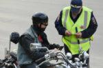 В Елабуге прошёл рейд сотрудников ГИБДД с мотоциклистами