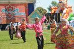 «Сабантуй» в Елабуге состоится 8 июня