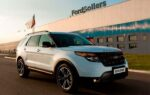 Ford Sollers завершил производство легковых автомобилей в Татарстане