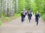Легкоатлетический пробег «Россия — территория без наркотиков»