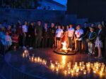 Полицейские Елабуги присоединились к Всероссийской акции «Свеча памяти»