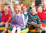 В Елабуге путевки в детсады получат свыше 950 детей