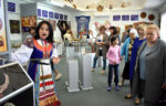 В Музее-мастерской открылась новая экспозиция