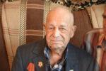 Участник Сталинградской битвы отметил свой 95-й день рождения