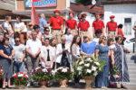 Митинг ко Дню Памяти и скорби в Елабуге