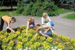 Летом в Елабуге трудоустроятся 500 подростков