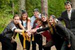 В «Буревестнике» Елабужского КФУ собрались молодые активисты ОНФ