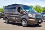 «Форд Соллерс Елабуга» начал производство обновленного автомобиля Ford Transit