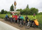 Жители Чусового на велосипедах приедут в Елабугу