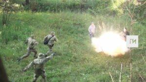 ФСБ предотвратило теракт в Татарстане