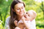 Право на ежемесячную выплату в связи с рождением первого ребенка