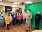 «Каникулы с Общественным советом» в Елабужской службе новостей