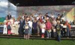 Спасская ярмарка в Елабуге завершилась