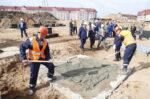 В Елабуге начали строить новую школу на 1224 места
