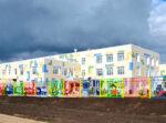 Детские сады на 220 и 340 мест построили в Елабуге и Казани