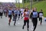 В «Кроссе нации» в Елабуге приняло участие рекордное количество человек