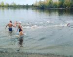 В Елабуге прошёл XXIII марафонский заплыв