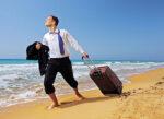 Новые правила ухода в отпуск начнут действовать с 1 октября