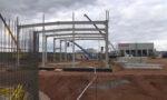 Елабужский завод «Сария» ускорил строительство очистных сооружений