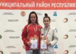 Чемпионат ПФО по тхэквондо в Менделеевске