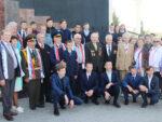 Елабугу посетили ветераны Свердловской области