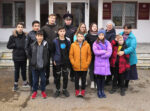 Воспитанники Елабужского детского дома в «гостях» у полиции