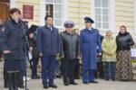 Генералу армии Виктору Павловичу Баранникову