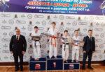 Всероссийский турнир «Ветераны дзюдо — Детям»