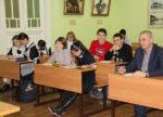 «Татарча диктант» в Елабуге написали на трех площадках