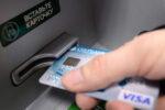 О безопасности пользования кредитной картой