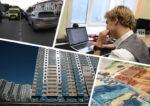 Главные изменения ноября: суверенный интернет, оформление ДТП онлайн и защита сделок с недвижимостью