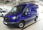 «Форд Соллерс Елабуга» поставил для Ozon более 700 автомобилей FordTransit