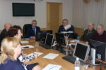 В Елабуге прошло заседание Общественного совета