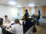 В Елабуге проходят деловые игры по бизнесу для подростков и студенчества