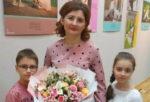 Семейное фото елабужанки заняло почетное место в музее-заповеднике «Казанский Кремль»