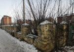 На территории бывшего Комсомольского парка в Елабуге установят новое ограждение