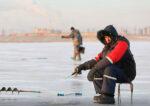 В МЧС Татарстана назвали самые опасные участки для зимней рыбалки