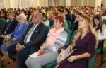 В Елабуге прошёл II Всероссийский форум работников дошкольного образования