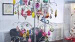 В Елабуге открылась выставка старинных елочных игрушек из фонда музея Сергиева Посада