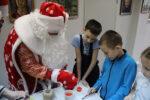 В Елабуге заработала мастерская Деда мороза
