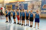 Игры Первенства РТ по волейболу среди юношей