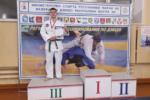 Елабужане привезли медали с Кубка Марий Эл по дзюдо