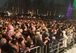 Рекордное количество елабужан отметили Новый год в парке «Чебурашка»