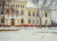 «День открытых дверей» в  Суворовском военном училище