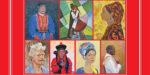 Выставка «Портреты и не только»