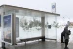 В Елабуге на замену остановочных павильонов выделят 5 млн. рублей