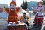 Елабужане отметят Масленицу народными гуляньями в парке «Чебурашка»