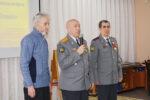 Члены общественного совета и полицейские Елабуги в гостях у «Астры»