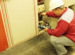 Системы противопожарной защиты зданий